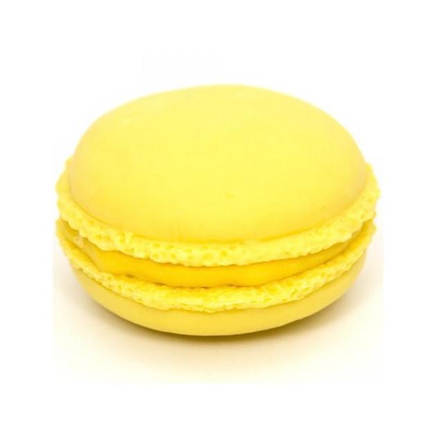 Colorant Alimentaire Jaune utilise pour la realisation de Macaron Citron