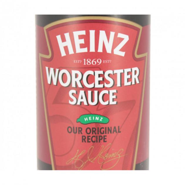 Sauce Epicee Heinz