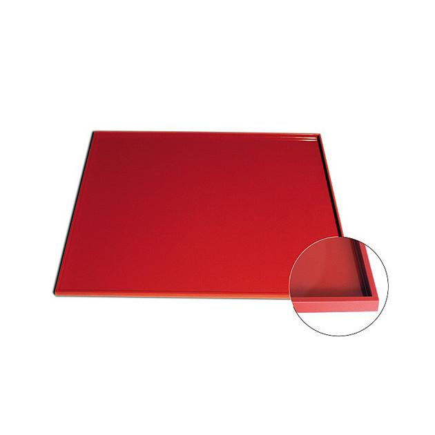 Tapis Silicone Patisserie avec rebords 42 x 35 cm Silikomart