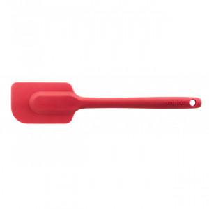 Spatule en Silicone Monobloc Rouge Mastrad