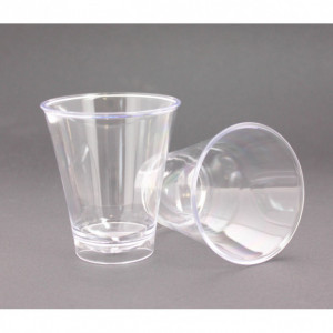 Mini Verrine Cristal 15 cl (x30)
