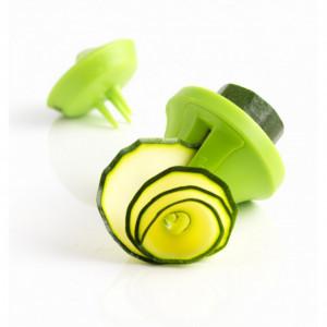 Taille légumes vert Mastrad