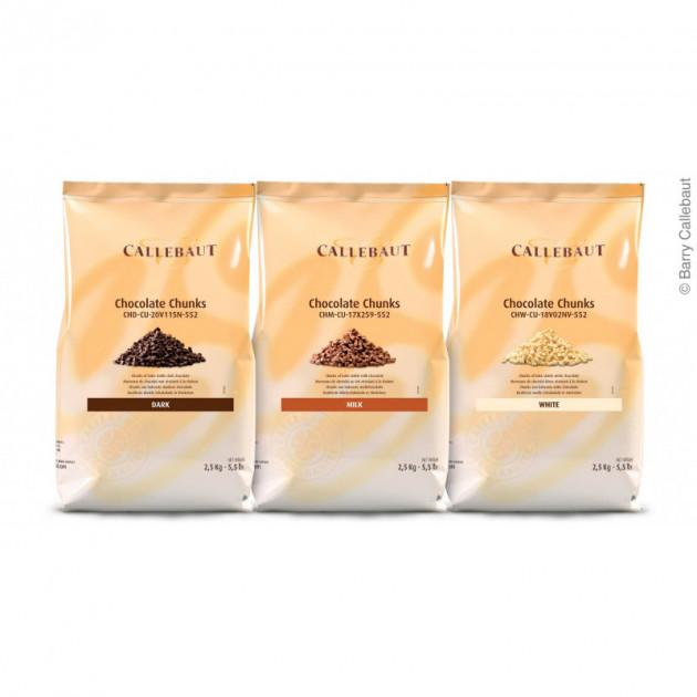 Les Chocolats Chunks