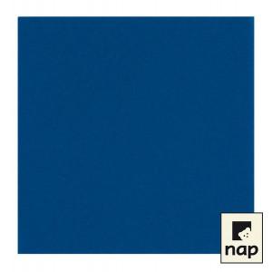 Serviette Celisoft Bleu 40x40 (x50)