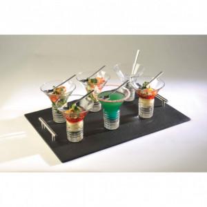Service Entrée/Dessert  Electro par LeBrun - 13 pièces