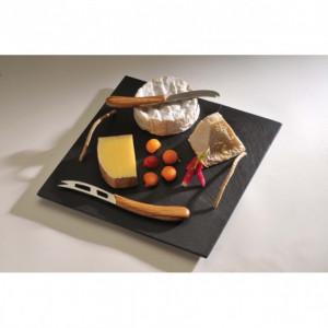 Plateau à fromage poignées corde par LeBrun