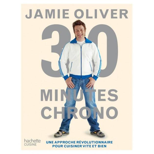 FIN DE SERIE Livre de recettes 30 minutes chrono. chez Hachette