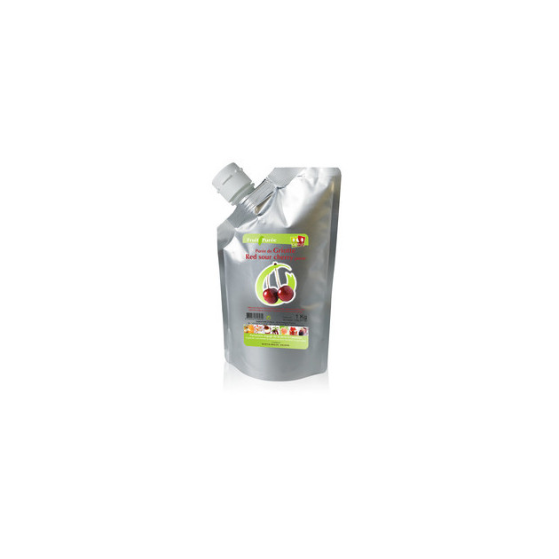 Puree de Griotte Capfruit 1kg