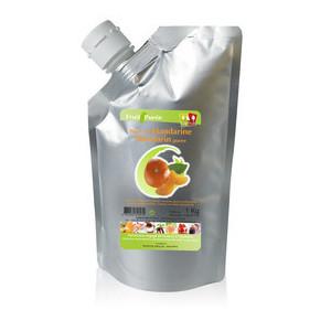 Purée de Mandarine Capfruit 1kg