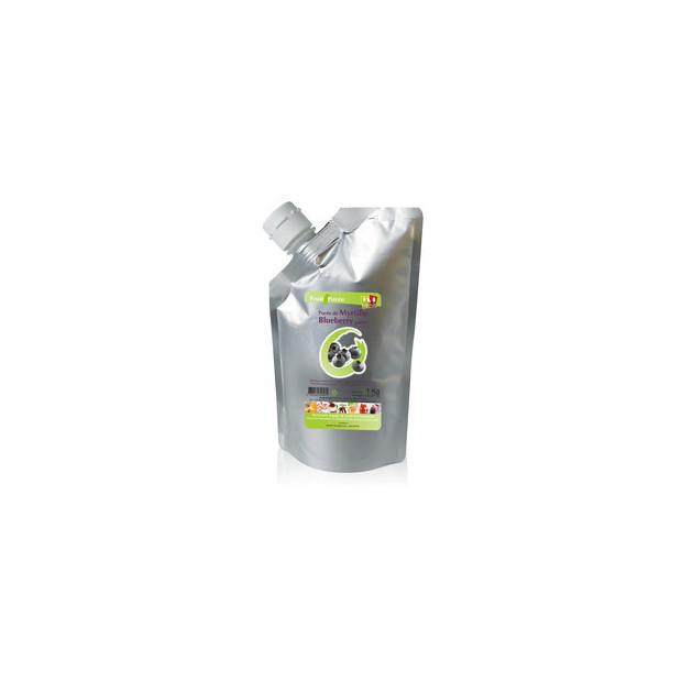 Puree de Myrtille Capfruit 1kg