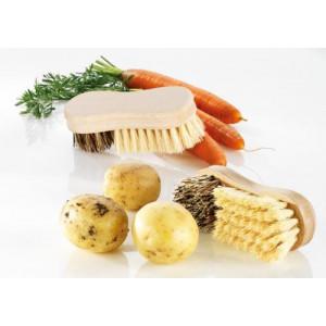 Brosse à légumes YooCook 12.5 cm