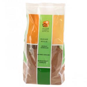 Muscade (noix de) moulue 1 kg