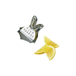 FIN DE SERIE Pince quartier de citron