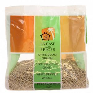 Poivre blanc en grains 1 kg