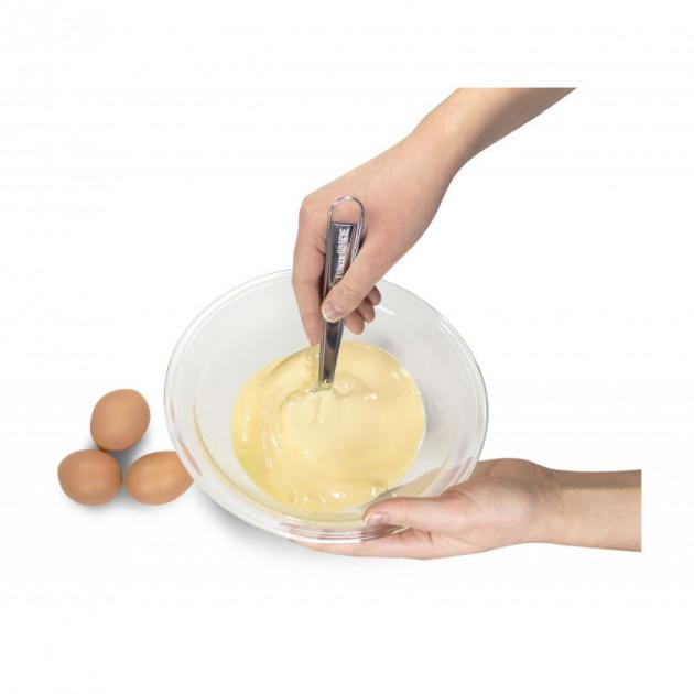 Cuillere Magique pour emulsions. sauces. mayonnaises Tellier