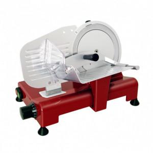 Trancheuse Electrique Professionnelle Rouge 195 mm Berkel