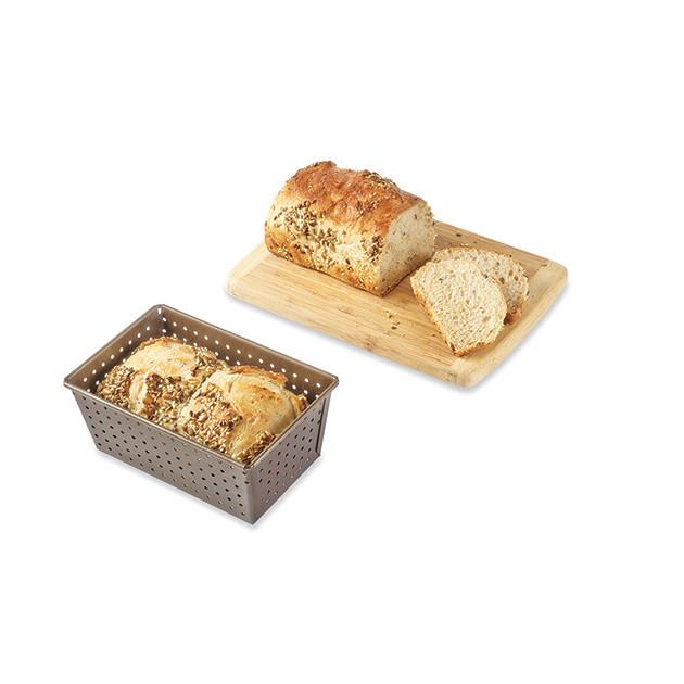 Obtenez un pain dore et croustillant grace a la performation