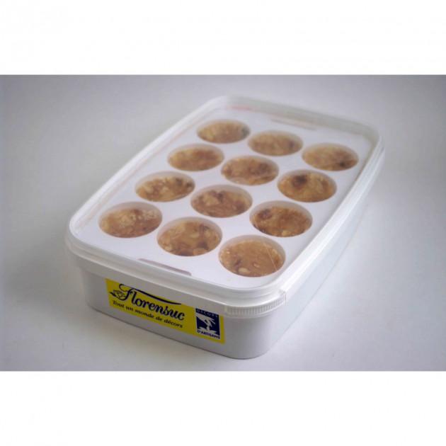 Tartelette en nougatine x 48