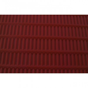 Tapis Relief silicone Rayures 50 mm