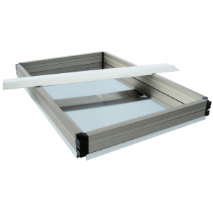 Kit Cadres superposables 570 x 110 mm