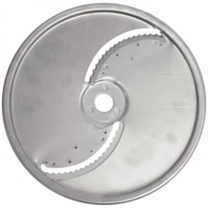 Disque à émincer 1,5 mm pour Dynacoupe