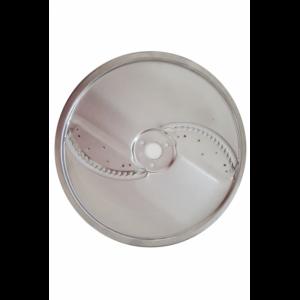 Disque à émincer 3 mm pour Dynacoupe