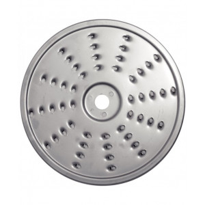 Disque à râper 2 mm pour Dynacoupe