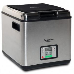 Machine pour Cuisson Sous Vide 11.2L Inox Supreme