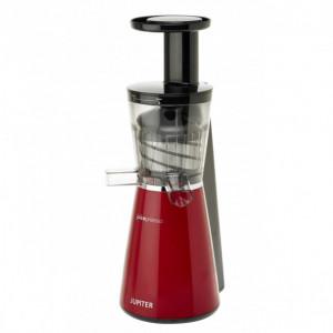 FIN DE SERIE Extracteur de Jus Juicepresso Rouge