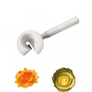 Taille crayon légumes
