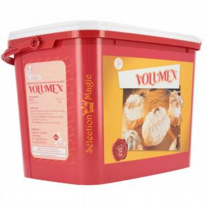 Crème Volumex 4 kg pour garniture fouetté aérée