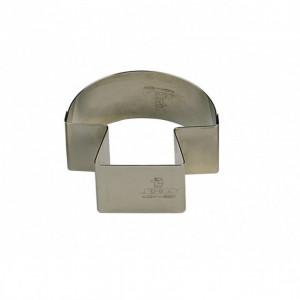 Nonnette Champignon H 3 cm