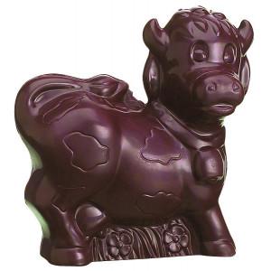 Moule à Chocolat Vache 15 x 12,2 cm