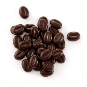Grains de café en chocolat 1kg