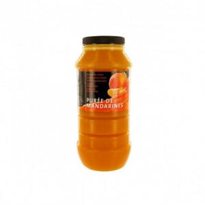 Purée de Mandarines 1kg
