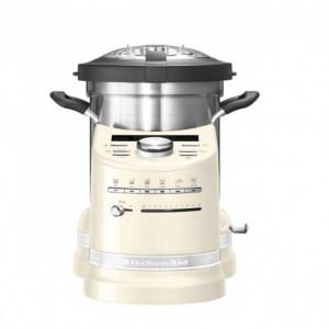 Robot cuiseur Cook Processor KitchenAid Crème