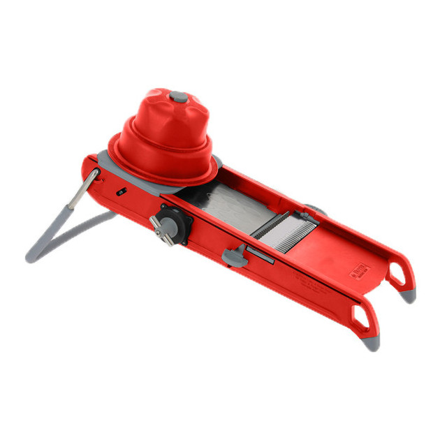 Mandoline Swing Plus Rouge De Buyer