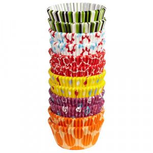 Caissettes en Papier Party Pack x300 ColorCups