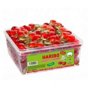 Happy Cherry x 105 - Boîte Bonbon Haribo