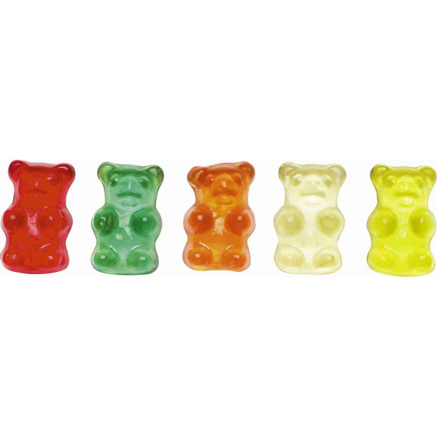 L'ours d'Or Haribo