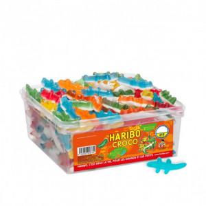 Crocodiles x 210 - Boîte Bonbon Haribo