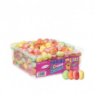 Mao Croqui Fruits x 200 - Boîte Bonbon Haribo