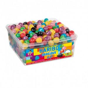 Dragibus soft x 300 - Boîte Bonbon Haribo