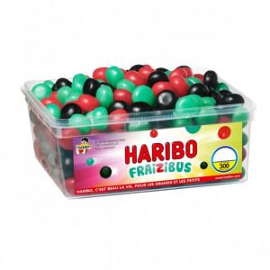 Fraizibus x 300 - Boîte Bonbon Haribo