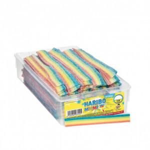 Miami Pik XXL x 150 - Boîte Bonbon Haribo