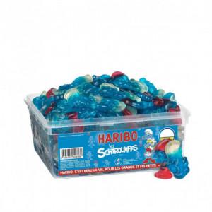Schtroumpf x 210 - Boîte Bonbon Haribo