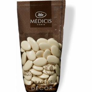 Dragées Chocolat Dune 250g Médicis