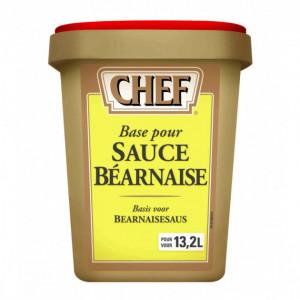 Sauce béarnaise 13,2 L 960g