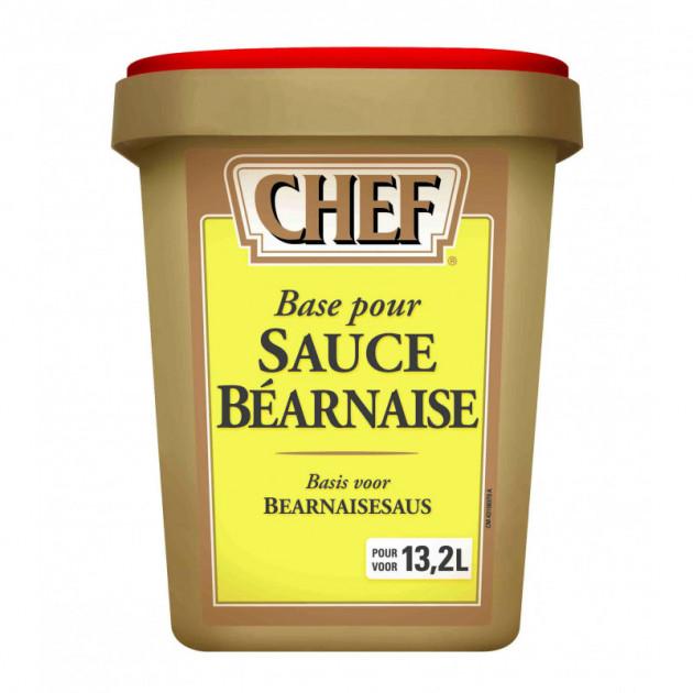 Sauce bearnaise 13.2 L 960g CHEF