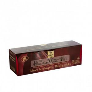 Bâtons Boulangers en Chocolat pour Pains au Chocolat x500